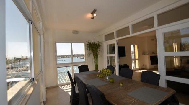 Vilamoura Marina Penthouse