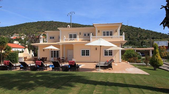 Villa Quinta do Bill