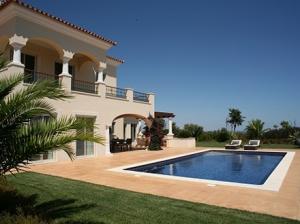 Monte Rei Villa (3-bedrooms)