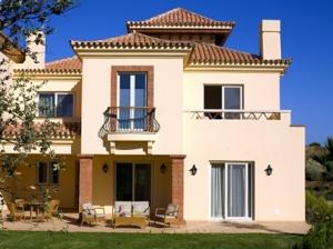 Monte Rei Linked Villa (3-bedrooms)
