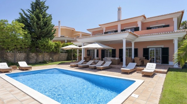 Martinhal Quinta Villa (3-bedrooms)