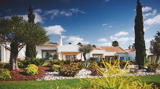 Vale d'Oliveiras Townhouse Garden View (2-bedrooms)