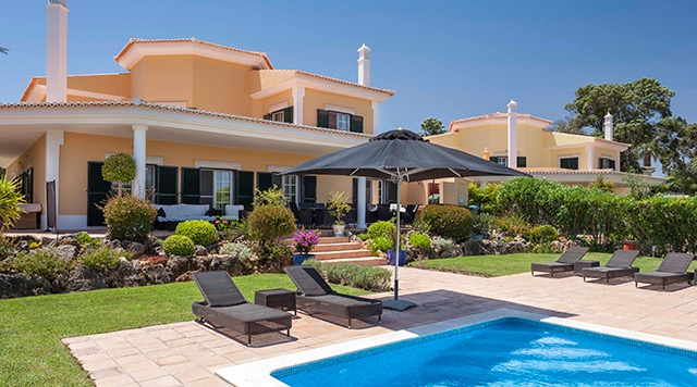 Martinhal Quinta Villa (4-bedrooms)
