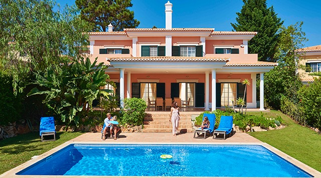 Martinhal Quinta Villa (5-bedrooms)