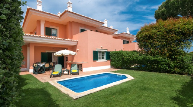 Martinhal Quinta Townhouse (3-bedrooms)