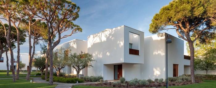 Pine Cliffs Terraces (2-bedrooms)
