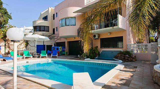 Villa Ana Cari