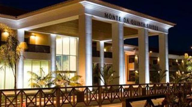 Monte da Quinta Garden Suite (2-bedrooms)