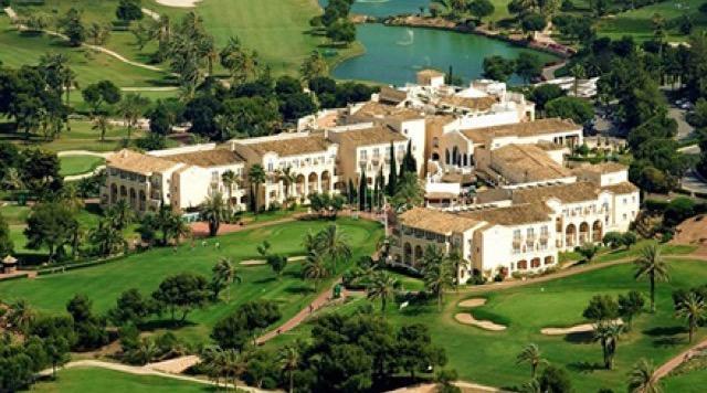 La Manga Principe Felipe Hotel