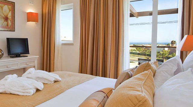 Apartment Suite Monte Santo (1-bedroom)