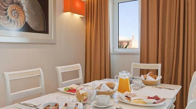 Apartment Suite Monte Santo (2-bedrooms)