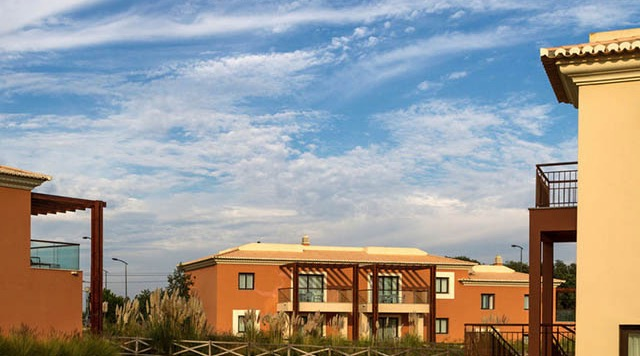 Apartment Suite Monte Santo (3-bedrooms)