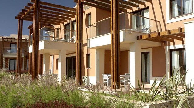 Monte Santo Townhouse (2-bedrooms)
