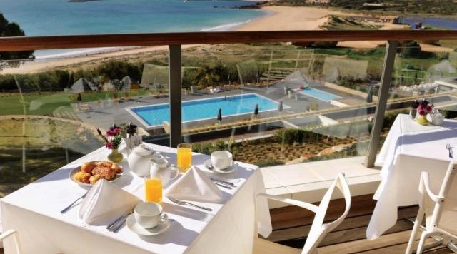 Martinhal Beach Resort Sagres Hotel