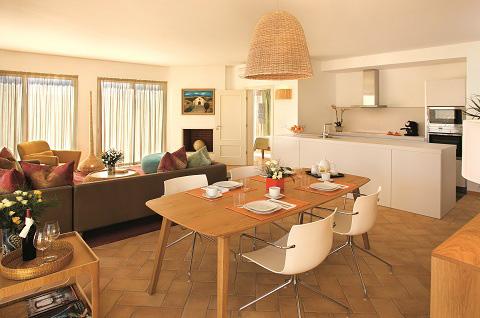 Martinhal Deluxe Garden House (3-bedrooms)