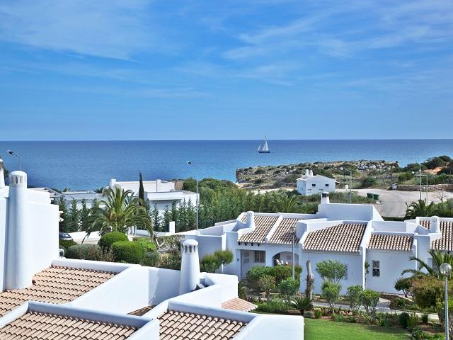 Vidamar Sao Rafael - 2 Bedroom Luxury Sea View Villa