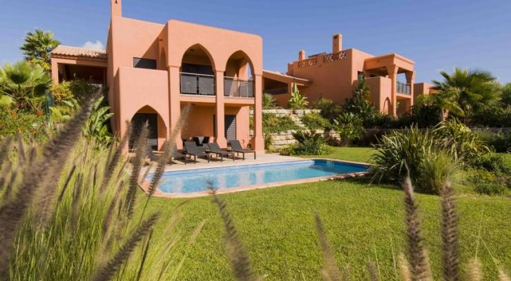 Amendoeira Resort - 3 Bedroom Villa