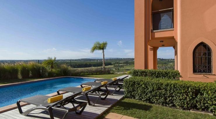 Amendoeira Resort - 4 Bedroom Villa