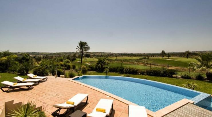 Amendoeira Resort - 4 Bedroom Superior Villa