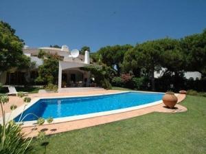 Villa Monte Golfe 6